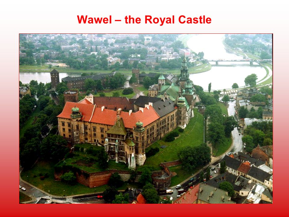 Wawel – the Royal Castle