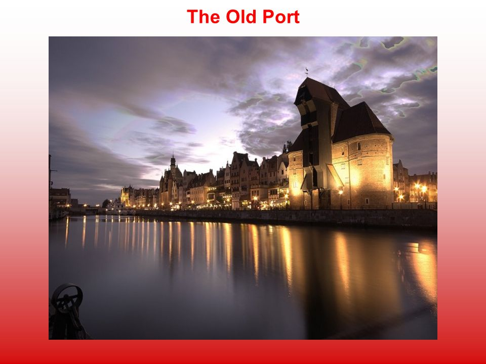 The Old Port