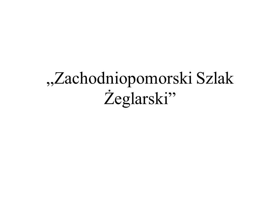 """Zachodniopomorski Szlak Żeglarski"
