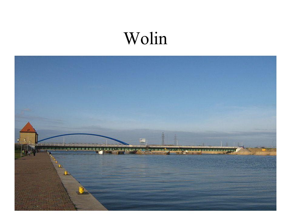 Wolin