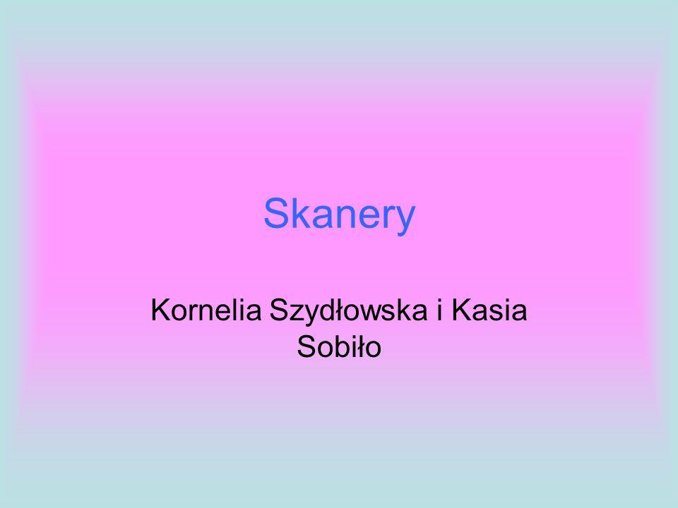 Kornelia Szydłowska i Kasia Sobiło