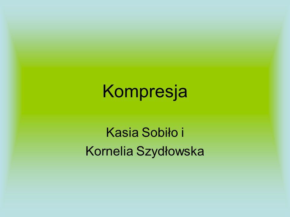 Kasia Sobiło i Kornelia Szydłowska