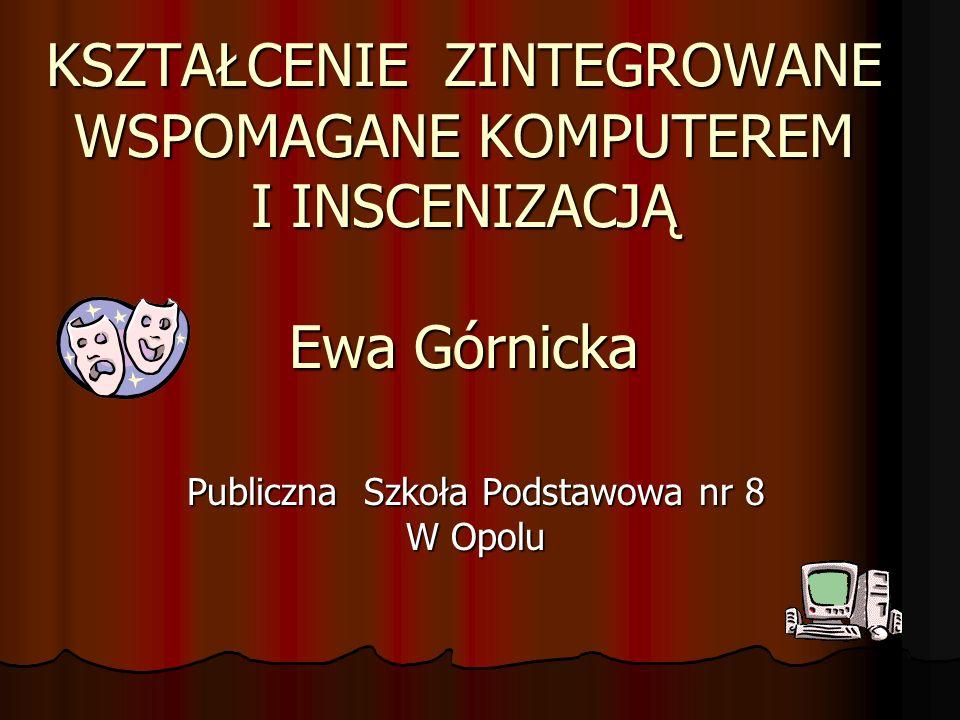 Publiczna Szkoła Podstawowa nr 8 W Opolu