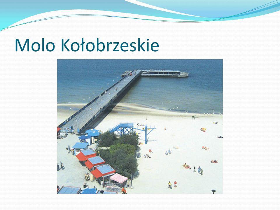 Molo Kołobrzeskie