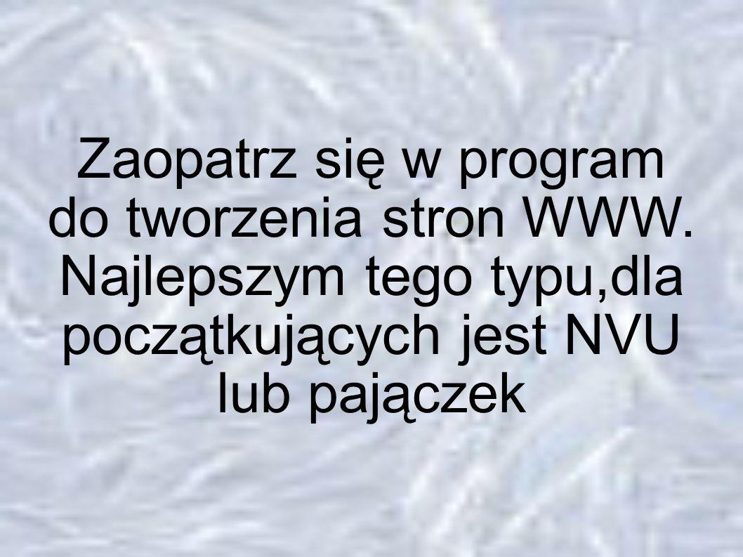 ZAŁÓZ KONTO NA INTERIA.PL