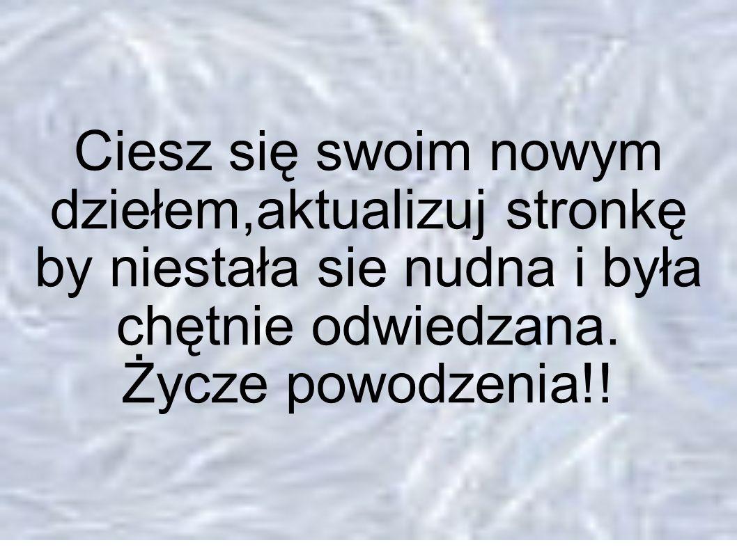 WGRAJ SWOJE PRACE NA INTERIA.PL