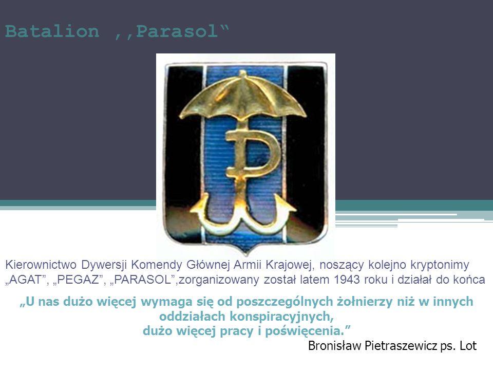 Batalion ,,Parasol