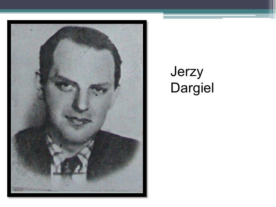 Jerzy Dargiel