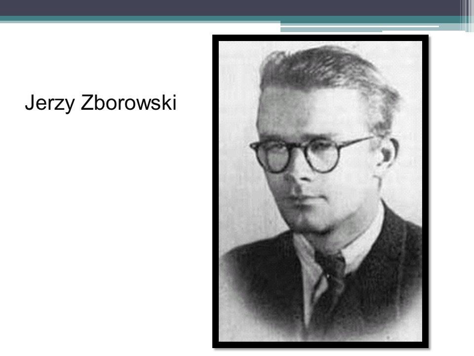 Jerzy Zborowski