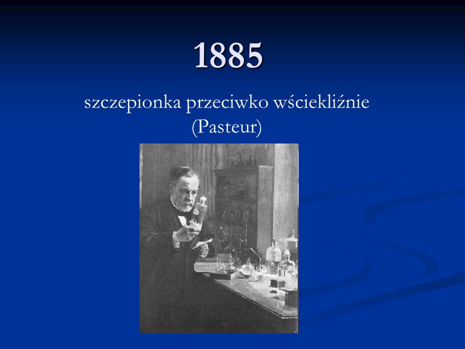 szczepionka przeciwko wściekliźnie (Pasteur)