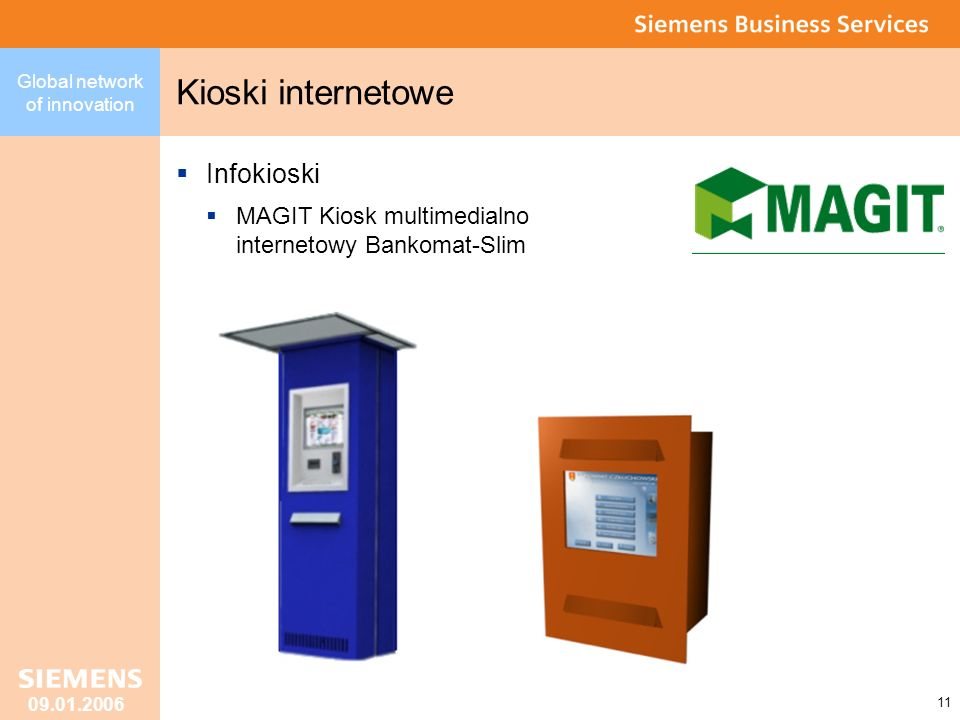 Kioski internetowe Infokioski