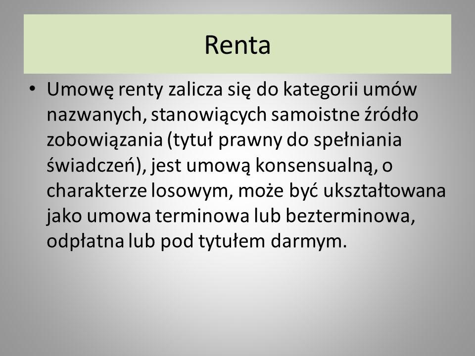 Renta