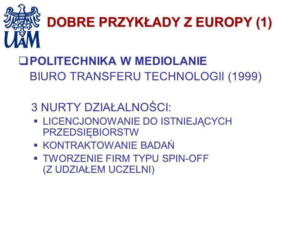 DOBRE PRZYKŁADY Z EUROPY (1)