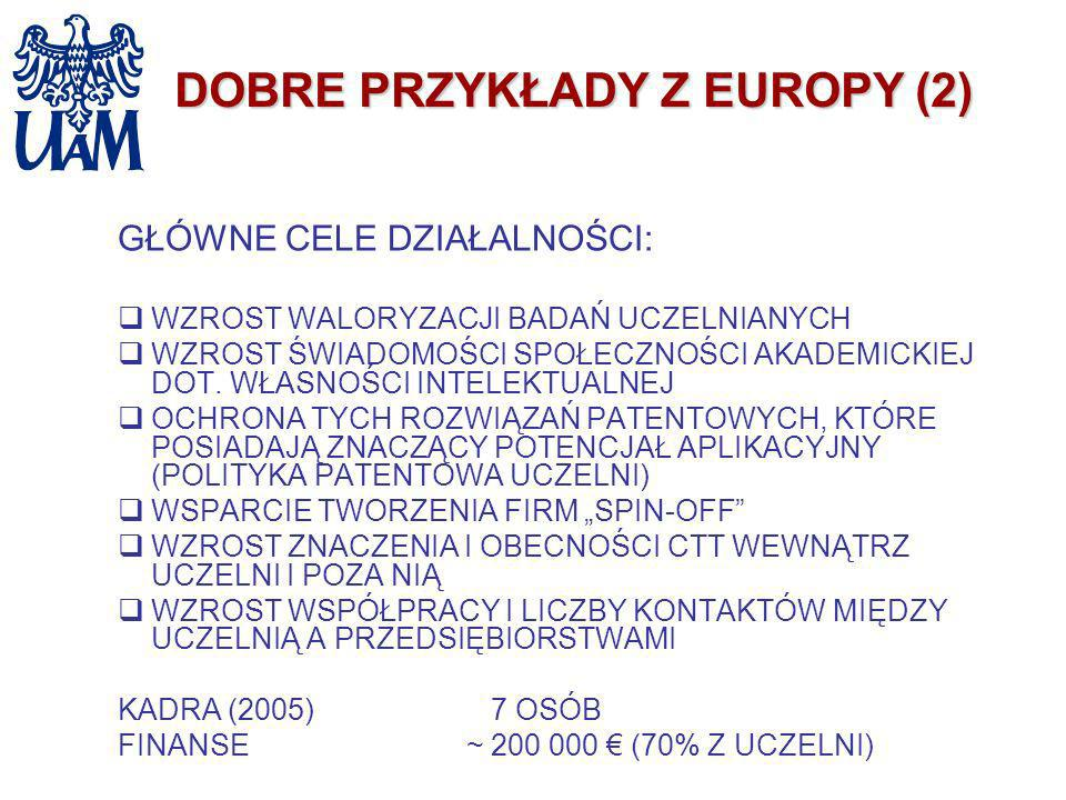 DOBRE PRZYKŁADY Z EUROPY (2)