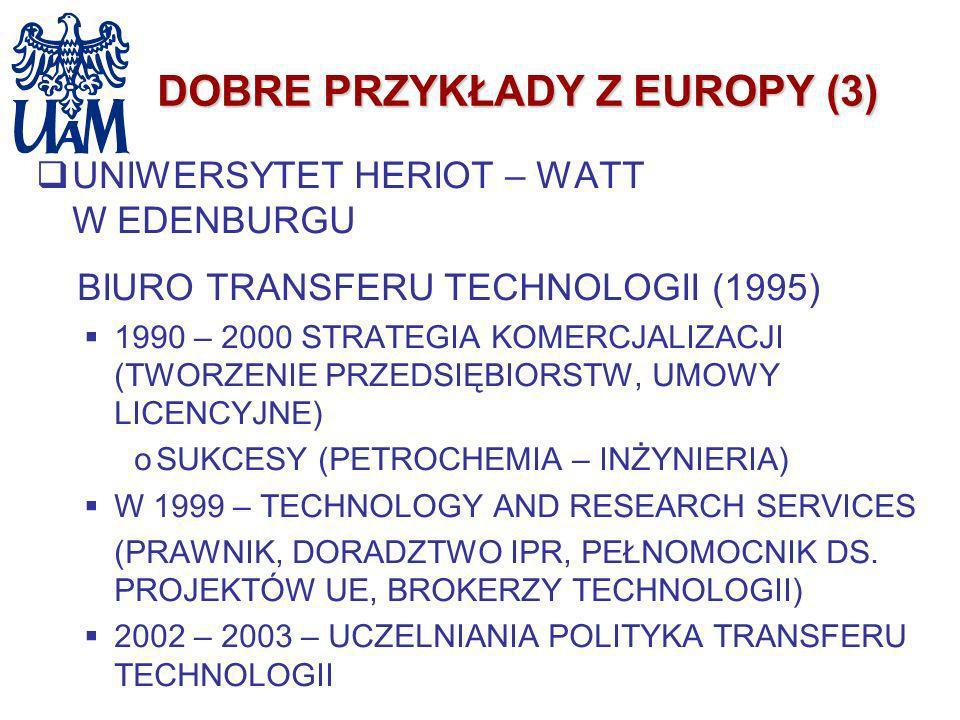 DOBRE PRZYKŁADY Z EUROPY (3)
