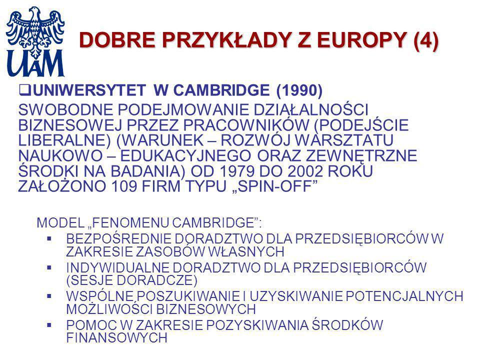 DOBRE PRZYKŁADY Z EUROPY (4)