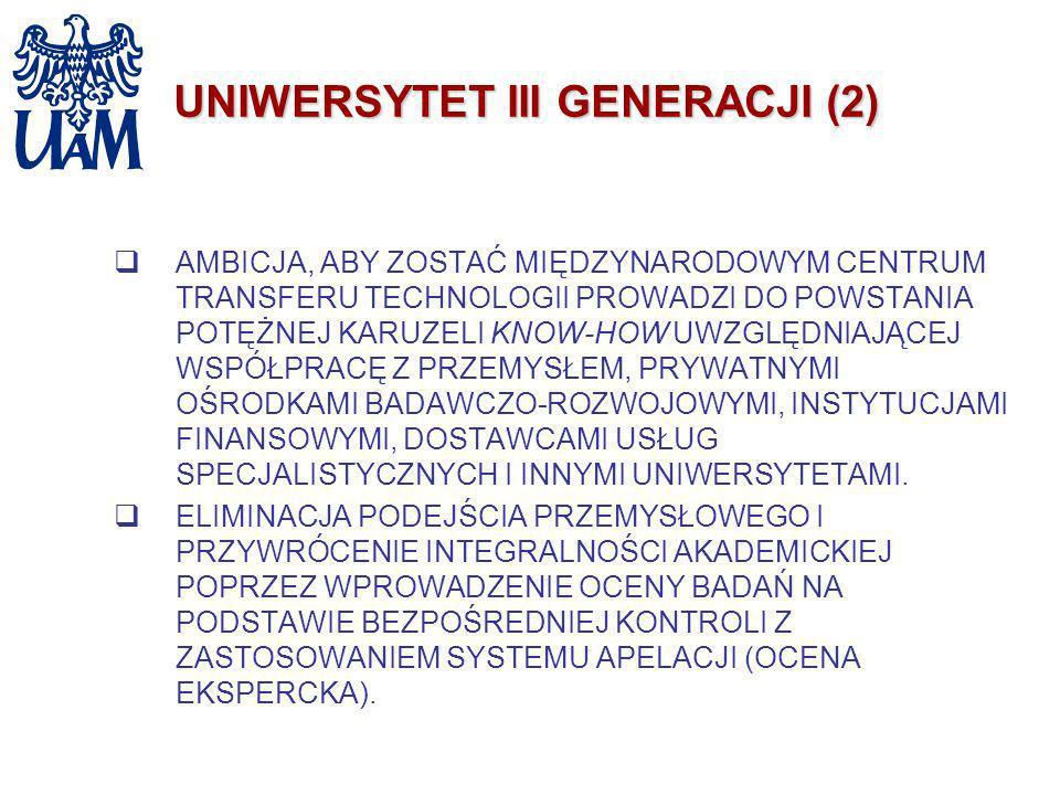 UNIWERSYTET III GENERACJI (2)
