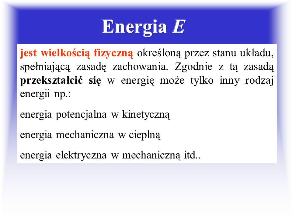 Energia E