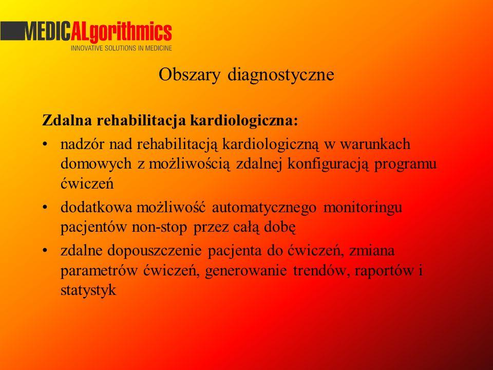Obszary diagnostyczne