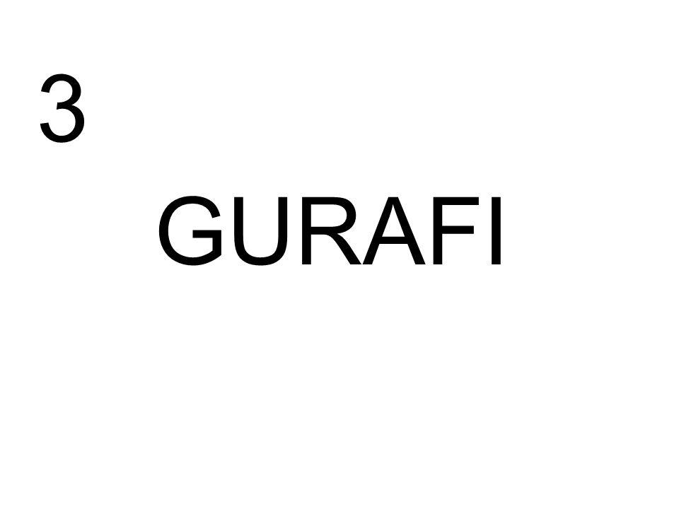 3 GURAFI