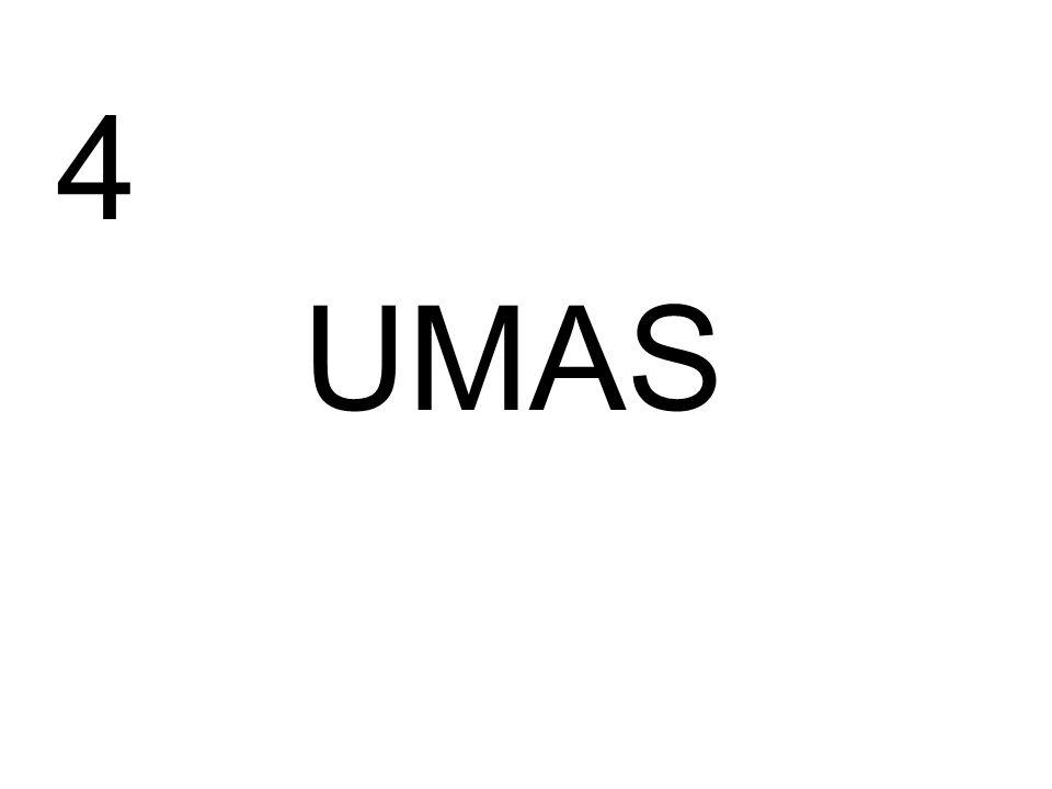 4 UMAS