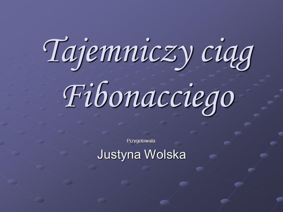 Tajemniczy ciąg Fibonacciego