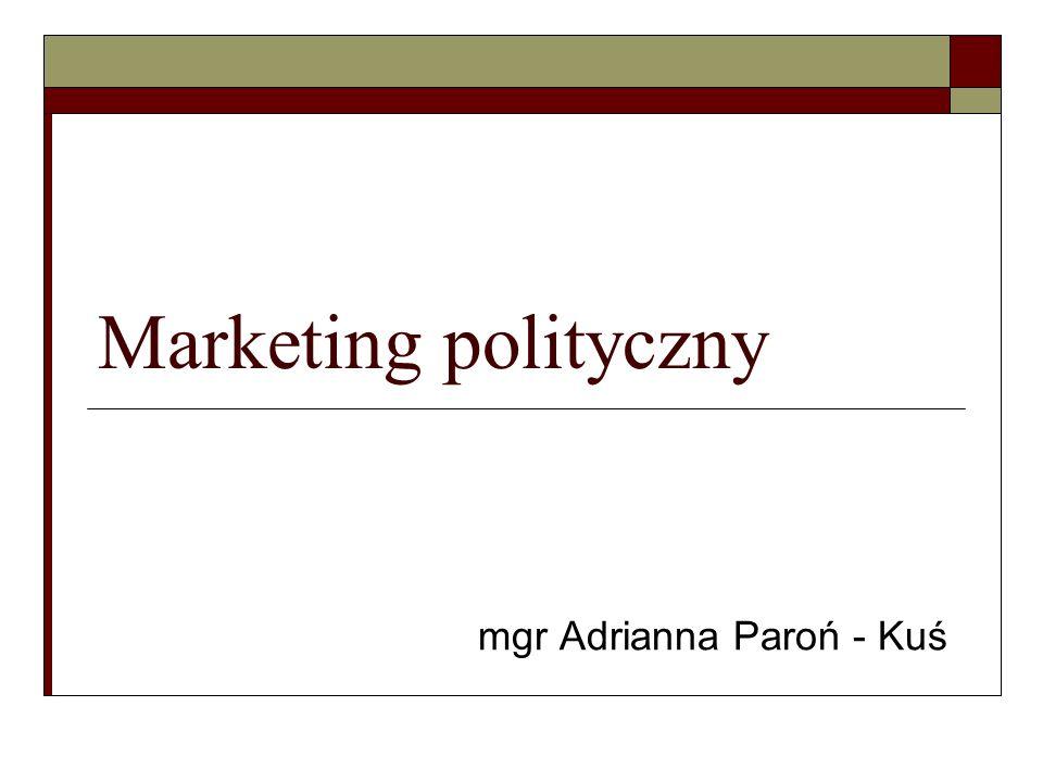 mgr Adrianna Paroń - Kuś