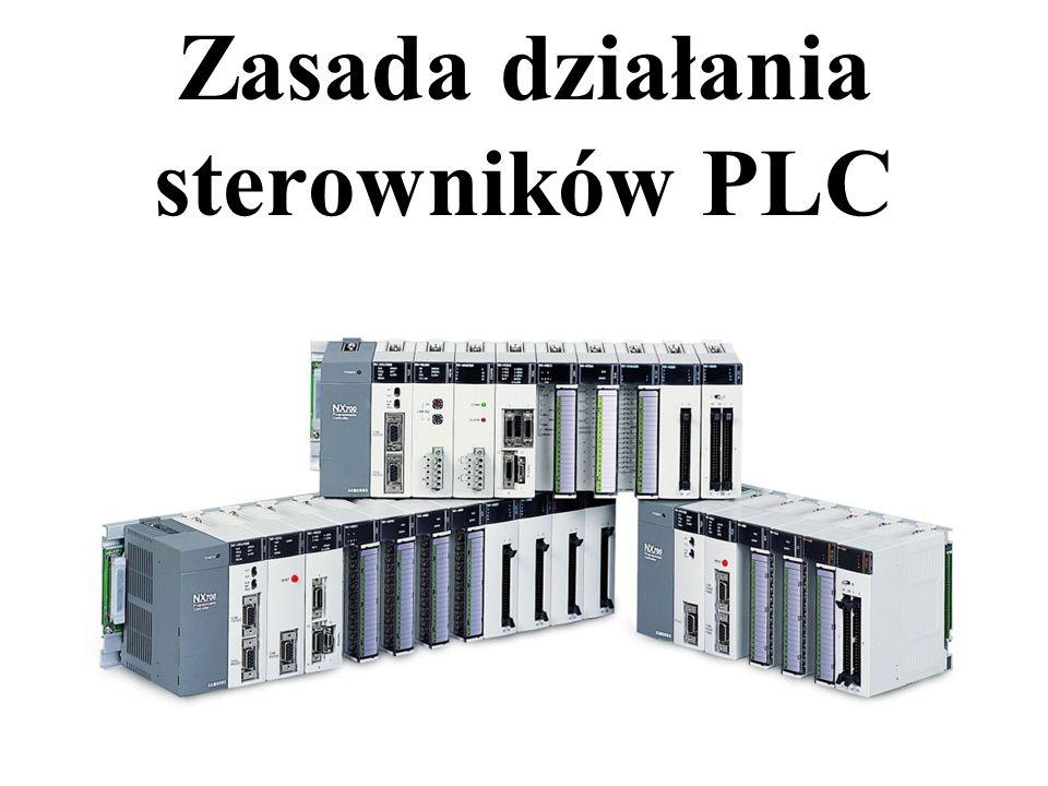 Zasada działania sterowników PLC