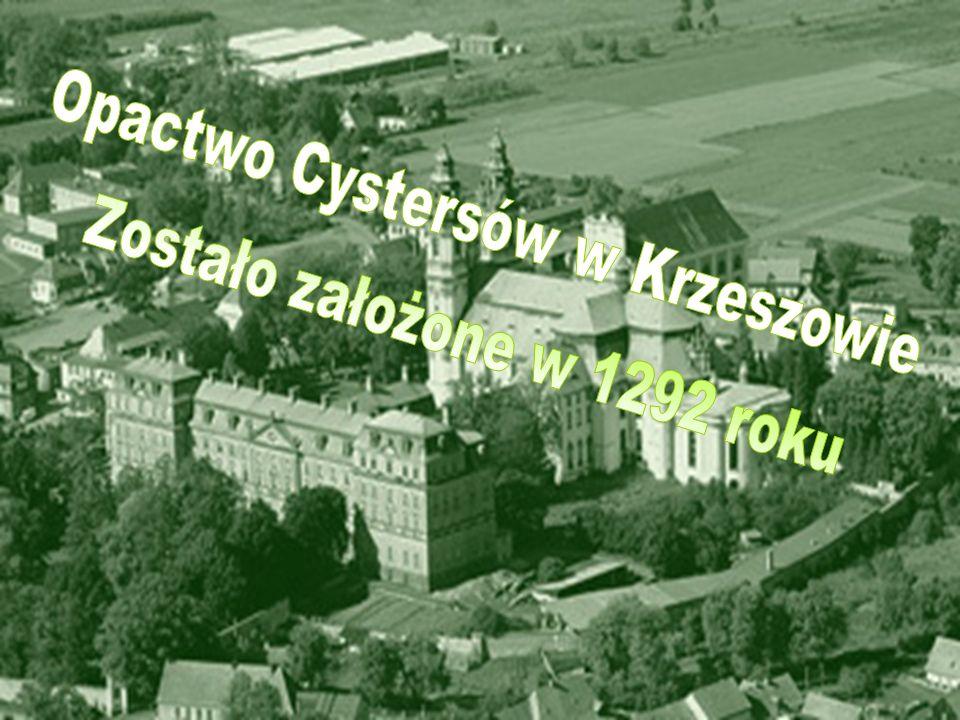 Opactwo Cystersów w Krzeszowie