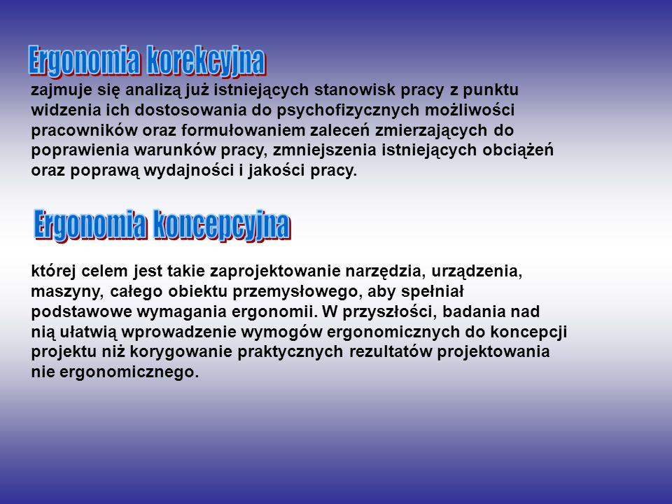 Ergonomia koncepcyjna