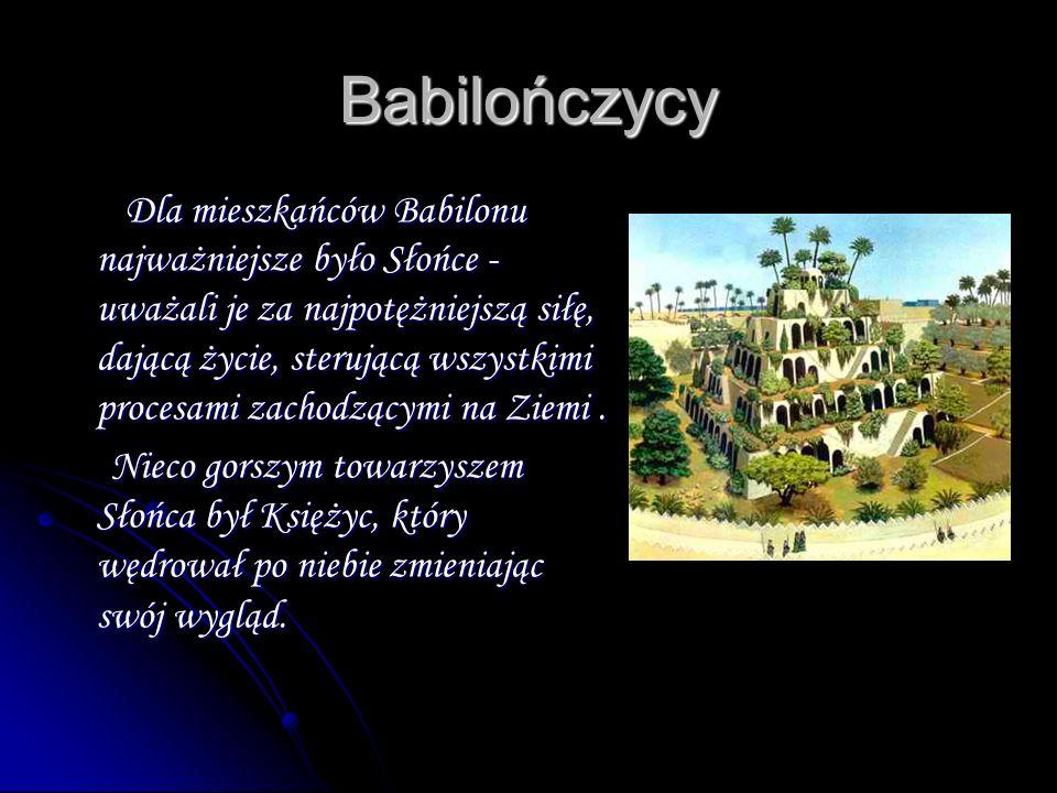 Babilończycy