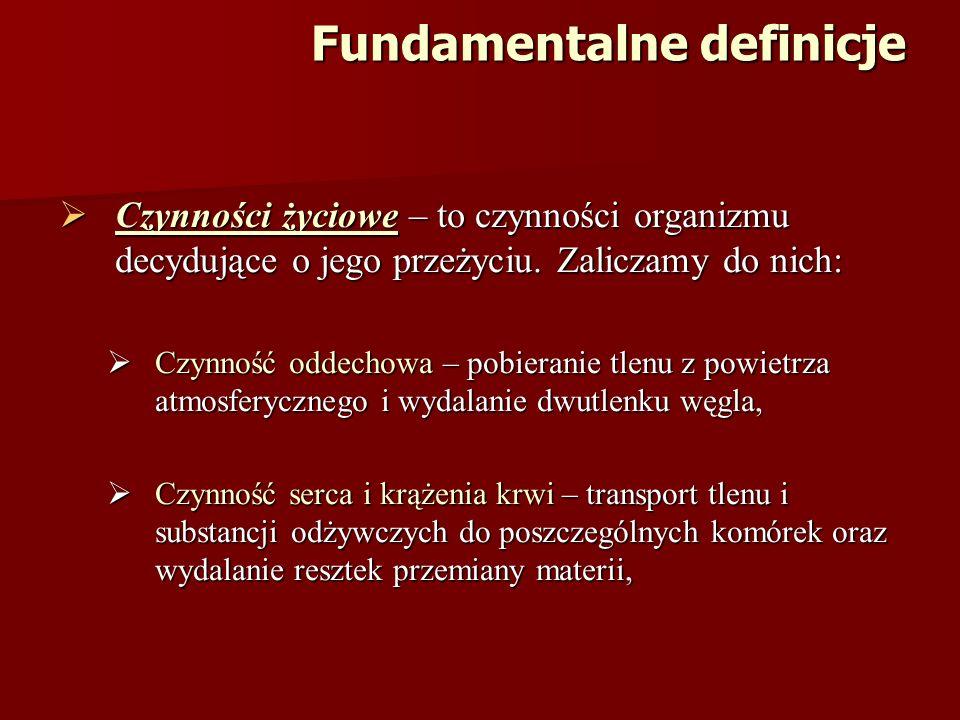 Fundamentalne definicje