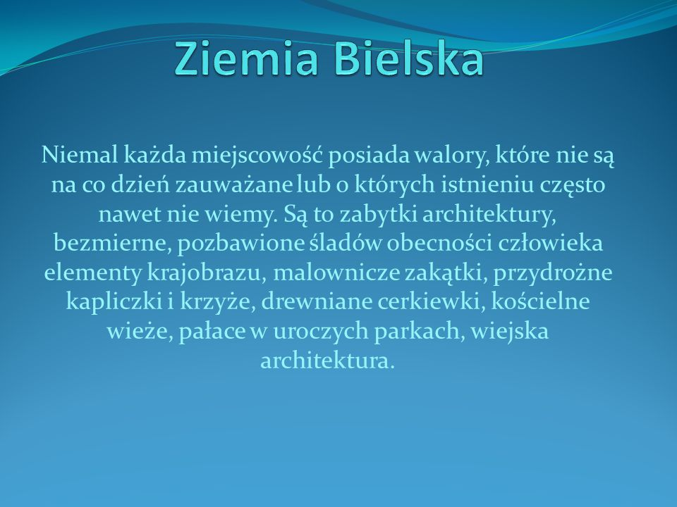 Ziemia Bielska