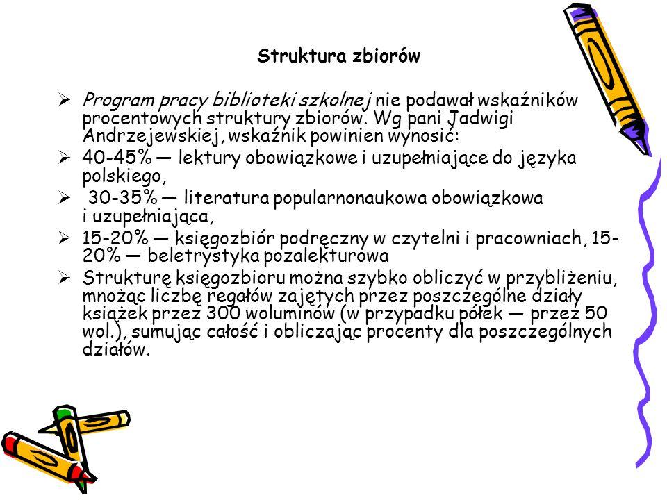 Struktura zbiorów