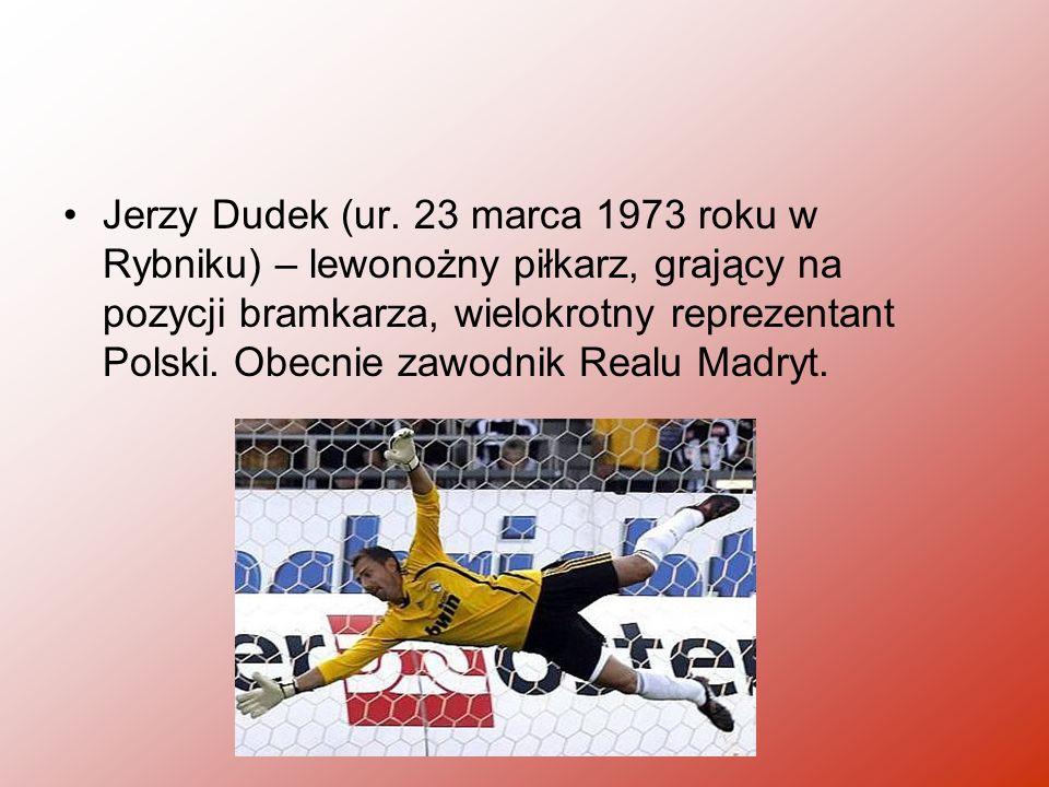 Jerzy Dudek (ur.