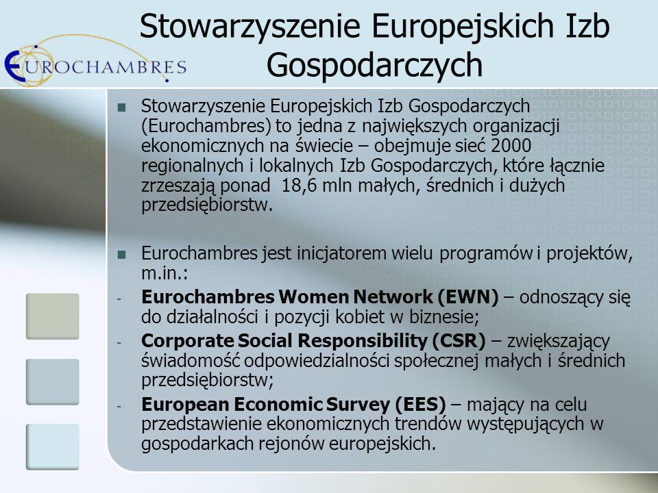 Stowarzyszenie Europejskich Izb Gospodarczych