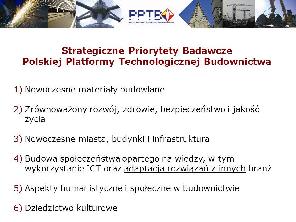 Strategiczne Priorytety Badawcze