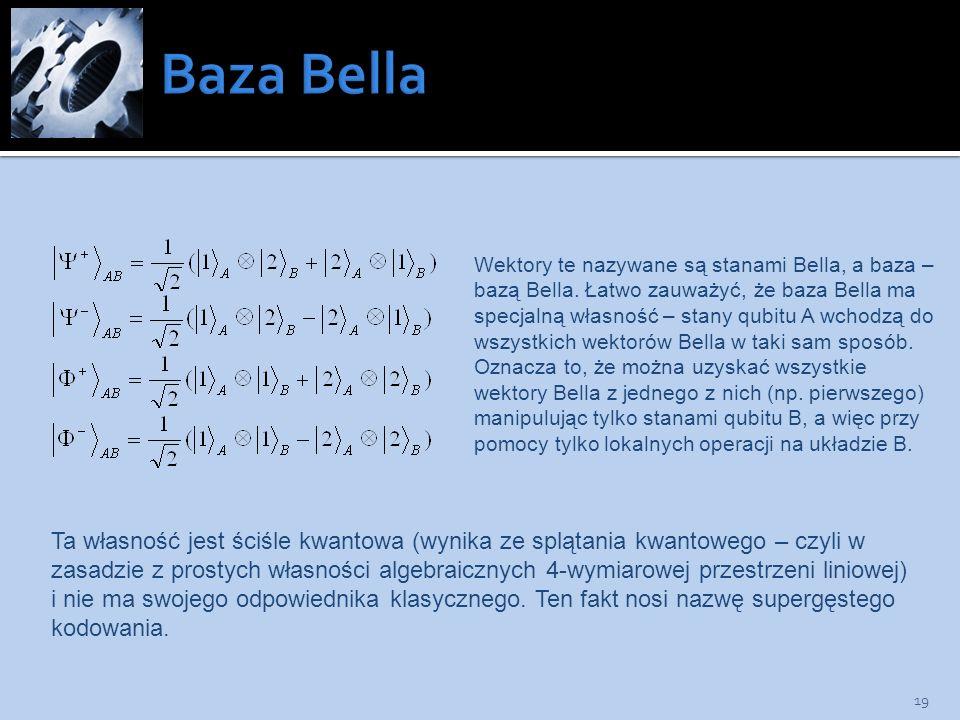 Baza Bella