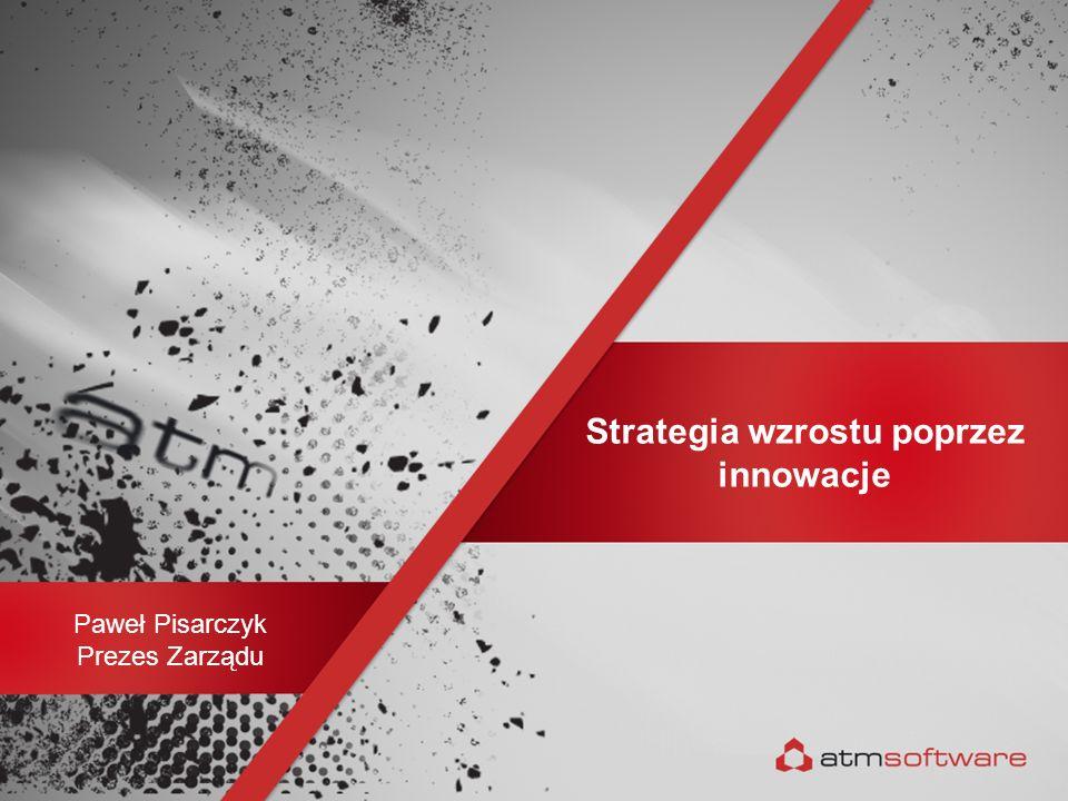 Strategia wzrostu poprzez innowacje