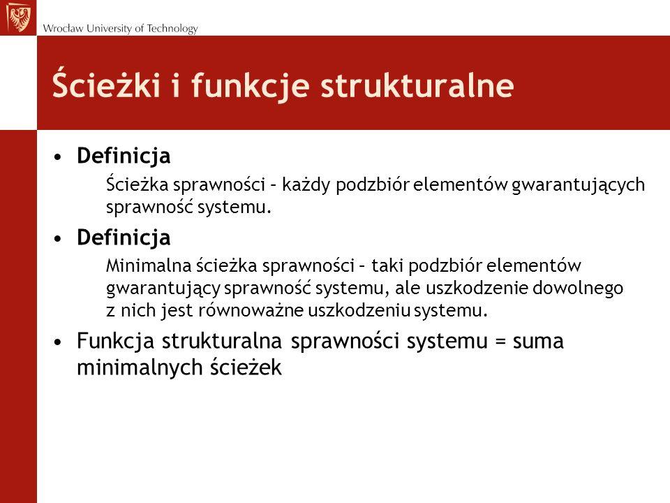 Ścieżki i funkcje strukturalne