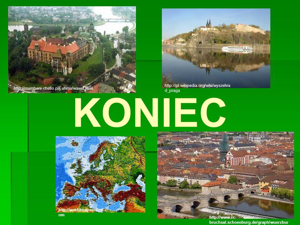 KONIEC http://pl.wikipedia.org/wiki/wyszehrad_praga