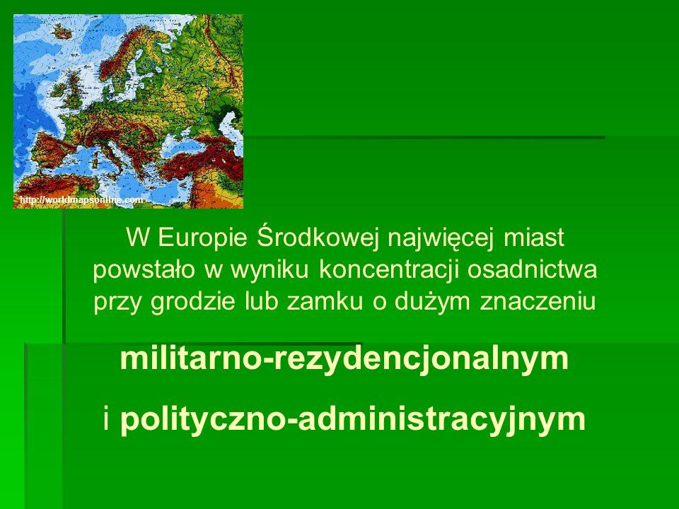 militarno-rezydencjonalnym
