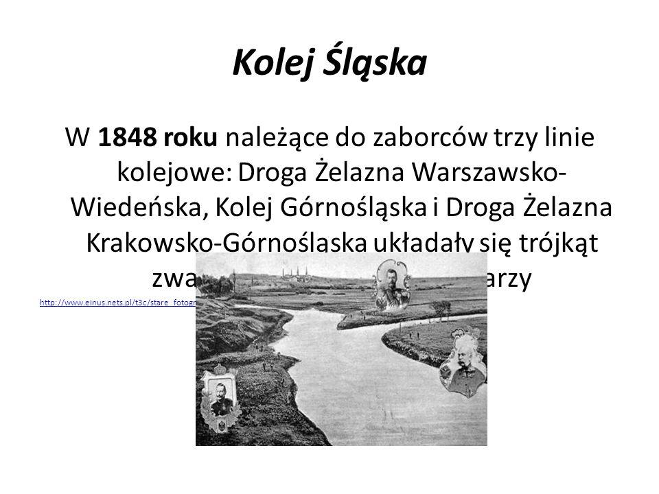 Kolej Śląska