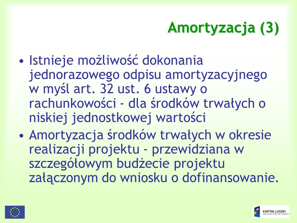Amortyzacja (3)
