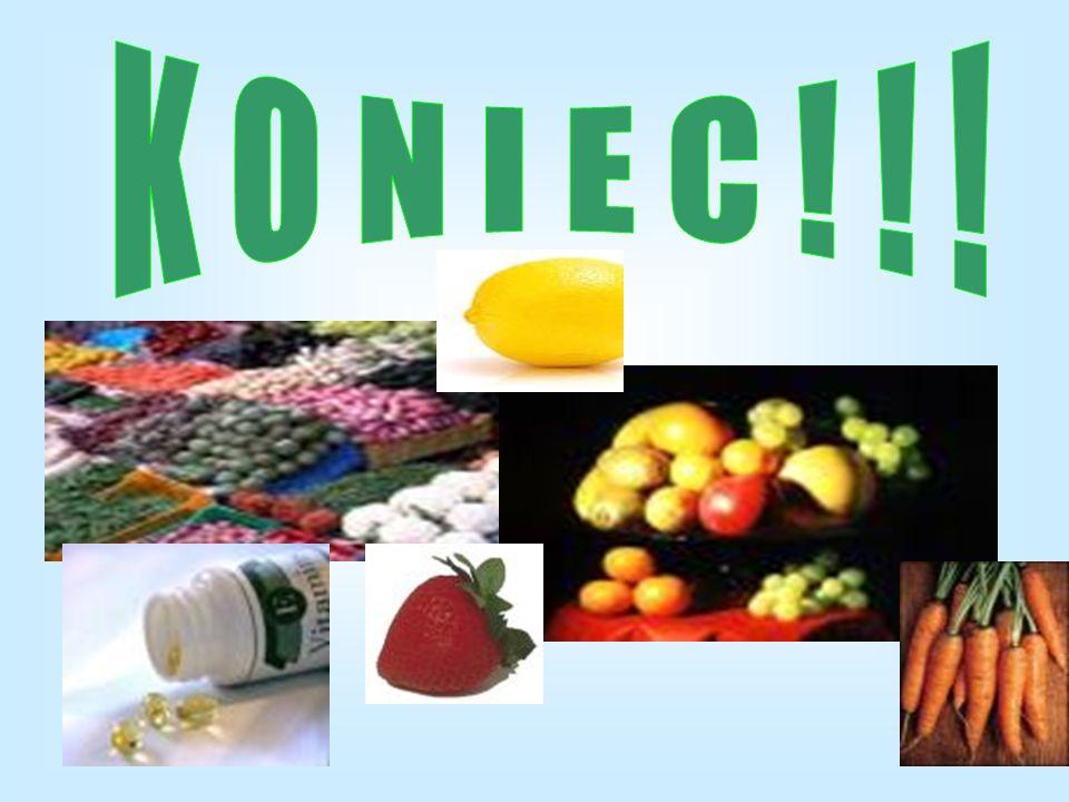 K O N I E C ! ! !
