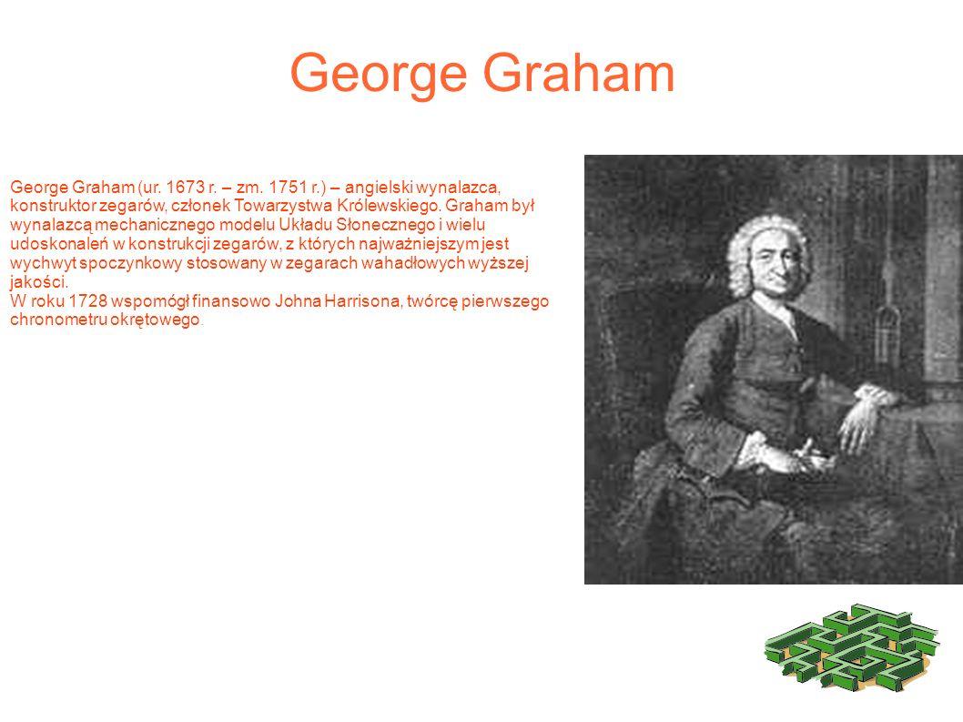 George Graham