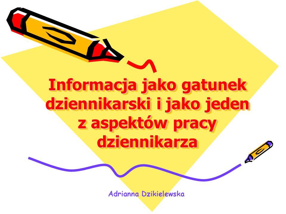 Adrianna Dzikielewska