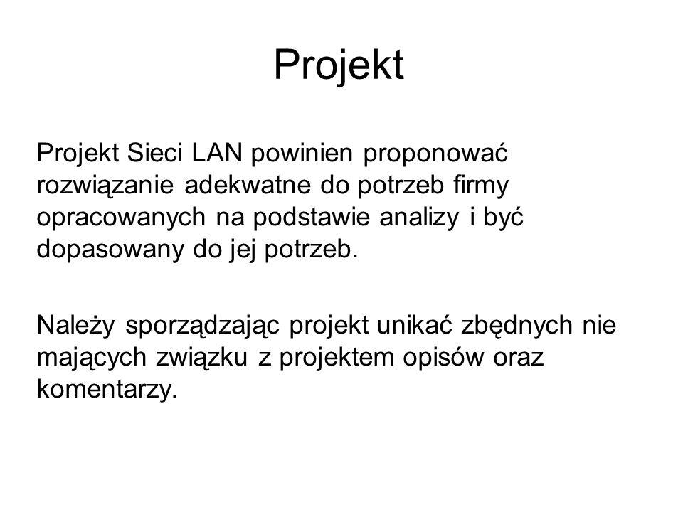Projekt