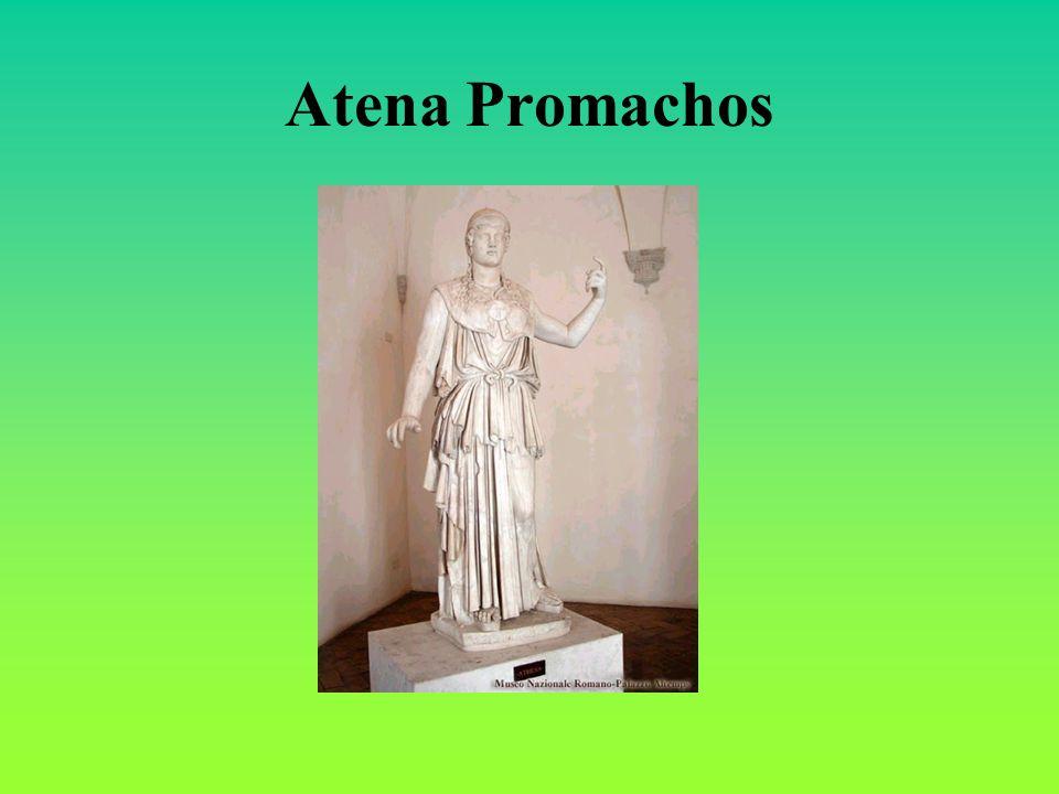 Atena Promachos