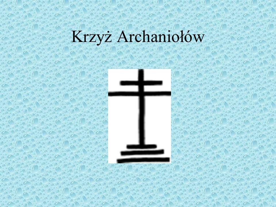 Krzyż Archaniołów